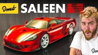 SALEEN - Everything You Need to Know | Up to Speed
