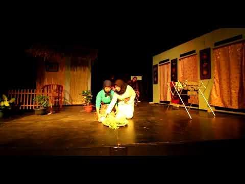 FESDRAK 9 FKIP-UMT INDONESIA 'Teater Anhelo - Benua (Akhir Dalam Menunggu)'