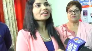 Karnal Diet Clinic Grand Opening Watch MD Sheela Seharawat Live Video & Share