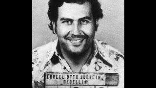 ¿Quién Mató a Pablo Escobar ?