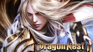 Dragon Nest 2: Legend Trailer