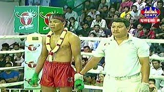 សេង ស្រឿន Vs យ៉តប៉ាគីផាន, Seng Sroeun, Cambodia Vs Yorth Pakiphan, Thai, Khmer Boxing 15 Dec 2018