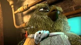 Paddle Pop DinoTerra Episode 1 (English)