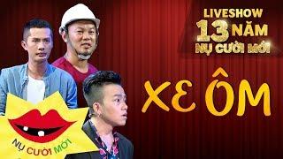 Hài Mới 2017  Xe Ôm - Long Đẹp Trai, Huỳnh Phương FAP TV, Subin   Liveshow 13 Năm Nụ Cười Mới