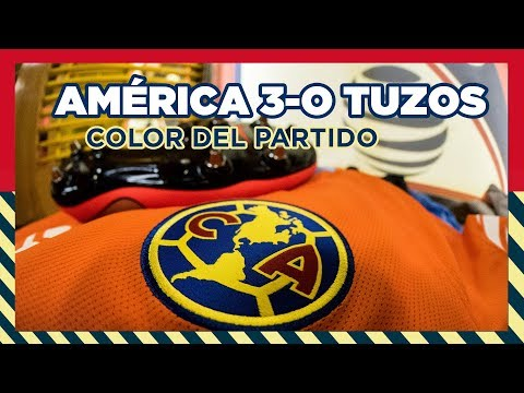 Xxx Mp4 COLOR América 3 0 Pachuca Liga MX Clausura 2019 3gp Sex