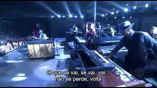 Justin Timberlake - What Goes Around...Comes Around (Grammy 2007)
