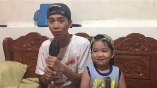 Dahil Sayo Cover by Aldrich Ang ft. Deion Luis Ang