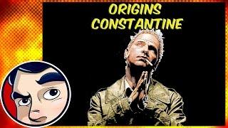 Constantine - Origins?