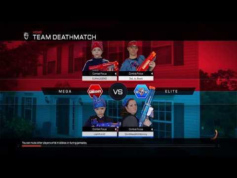 Xxx Mp4 Nerf War Mega Vs Elite 3gp Sex