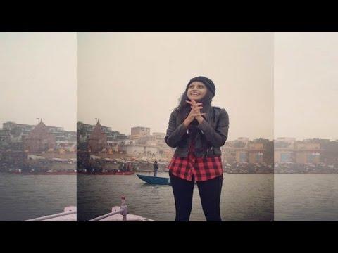 Xxx Mp4 Vindhya Tiwari Visits Her Hometown Varanasi TellyTopUp 3gp Sex