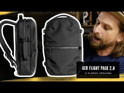 AER FLIGHT PACK 2.0
