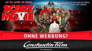 SCARY MOVIE 5 - Trailer [HD] - Ab 25. April 2013 im Kino