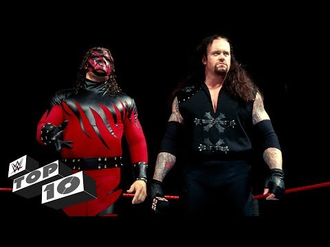 Xxx Mp4 Best Of The Brothers Of Destruction WWE Top 10 Sept 29 2018 3gp Sex