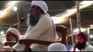 HAZRATH G MAULANA SAAD DB IN ARAB ULAMA AT BANGLADESH 2017 (00966508972824)