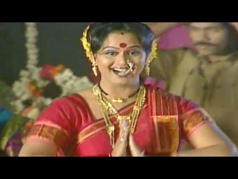 Patra Dhadil Renu Devin, Surekha Kudchi - Marathi Devotional Song