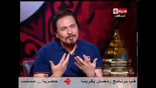 """رمضان يقربنا - الفنان """"محمد رياض"""" وأهم مميزات وبعض خبايا دوره فى مسلسل """" لعبة إبليس """""""