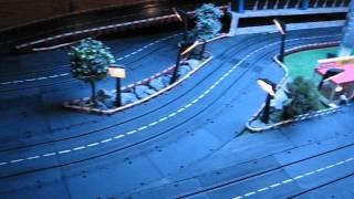 Carrera Universal Renntag bei Manne 21.11.2015