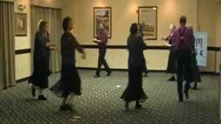 Messianic Dance - Baruch Adonai and El Shaddai