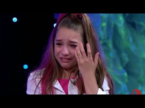 Maddie And Mackenzie Ziegler Say GOODBYE to Dance Moms FOREVER