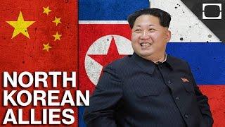 Who Are North Korea
