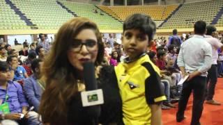 Singer Anonna BABISAS AWARD 2015@Swadesh tv@Saimur