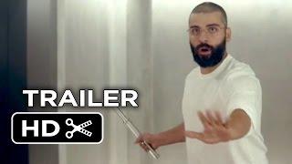 Ex Machina Official Trailer #2 (2015) - Oscar Isaac Sci-Fi Thriller HD