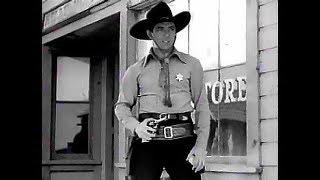 A Lawman Is Born (1937) Johnny Mack Brown, Iris Meredith, Al St. John
