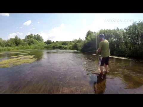 рыбалка с романом шкловским