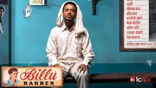 Billu Trailer with Irrfan Khan - icflix