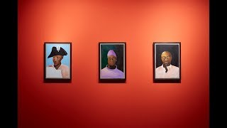 The Art of Dissonance: Lubaina Himid, Alan Kane and Ed Hall on art, democracy and protest