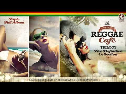 Vintage Reggae Café The Trilogy Vol.1 Vol.2 Vol3