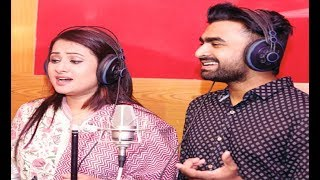 Bangla New Song Bolte Bolte By Imran & Purnima New Video Song 2017