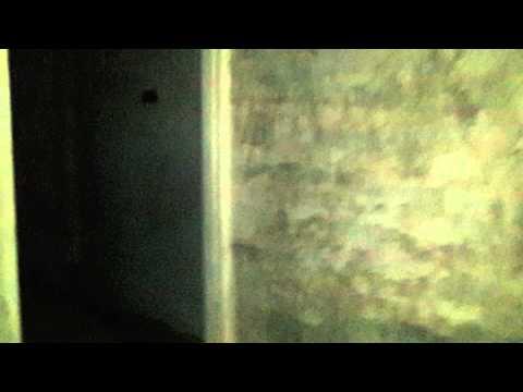 Hantu di rumah banglo sek 12