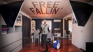 Free Fallin´ (metal cover by Leo Moracchioli)