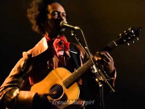 Xxx Mp4 Fantastic Negrito Black Girl In The Pines Cover Live Paris 22 04 2016 3gp Sex