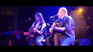 Nesa Galija w/ Goran Vucetic - Noc live @ Croxton Bandroom Melbourne / Australia tour 2016
