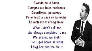 J Balvin - Ay vamos Lyrics English and Spanish - Translation & Meaning - Here we go