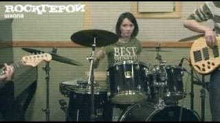 Muse - Stockholm Syndrome RockGeroy school