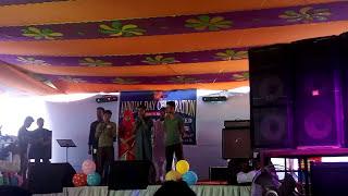 Bangla Fanny Natok  ফকির এখন চাকরি জিবি