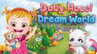 Baby Hazel Dream World   Open World Games for Kids by Baby Hazel Games