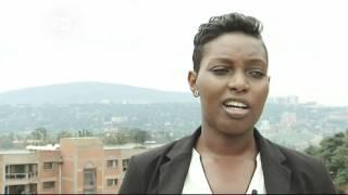 Claudette Irere: Coding Rwanda