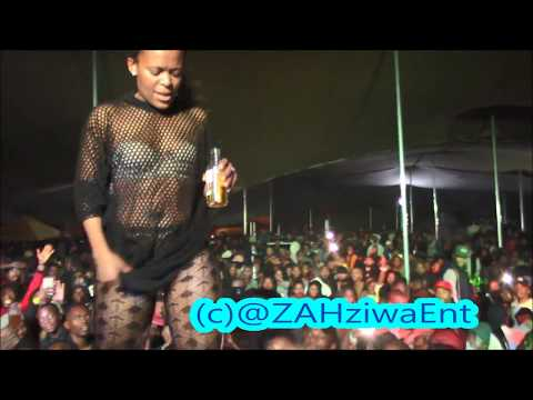 Xxx Mp4 Zodwa WaBantu Closing The Show In Cape Town With The Litest Dance Moves 3gp Sex