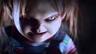 Chucky vs Annabelle trailer coming soon