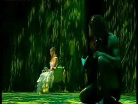 Tarzan Broadway Video Vidoemo Emotional Video Unity