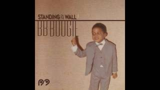 BB Boogie feat. Monica Blaire - Sweating and Shaking (On the Dancefloor)