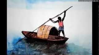 আমার কাঁখের কলসী - Amar Kakher Kolshi - Narottamdas Baul
