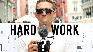 How Casey Neistat Took Over the Vlog