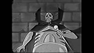 Fantasmagórico - Doblaje Latino ( Episodio Completo 2 )