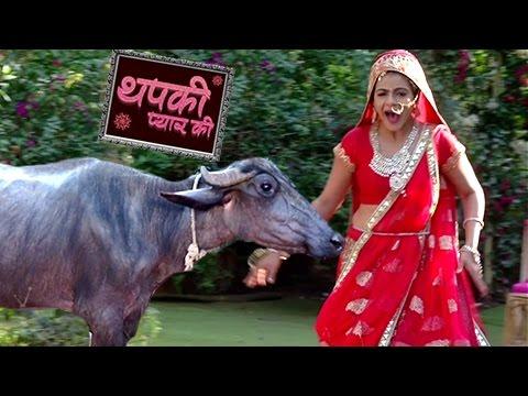 Xxx Mp4 Thapki Gets Scared Of A Buffalo Thapki Pyar Ki थपकी प्यार की TellyMasala 3gp Sex