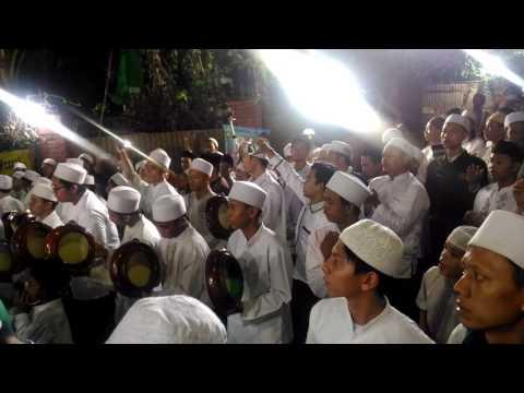 Haul Ponpes Asshaulatiyah ke XX Tangerang